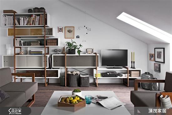 頂茂家居-VOX-Mio系列-電視櫃-VOX-Mio系列-電視櫃,頂茂家居,電視櫃