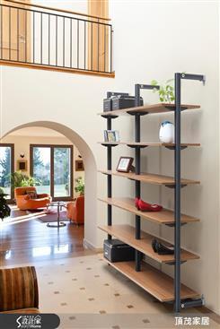 頂茂家居-開放式書房-書櫃-開放式書房-書櫃,頂茂家居,書櫃