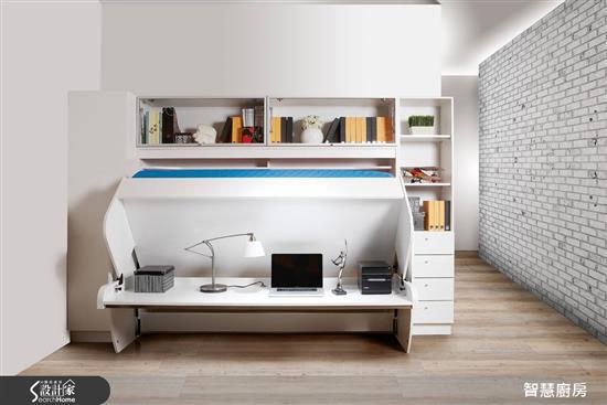智慧廚房 AIKitchen-Magic 變形桌床系列-Magic 變形桌床系列,智慧廚房 AIKitchen,變形桌床