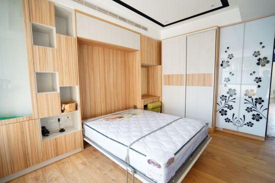 歐雅系統家具  全室設計/系統家具/精品廚具/窗簾沙發-臥室-下掀床-臥室-下掀床,歐雅系統家具  全室設計/系統家具/精品廚具/窗簾沙發,床架