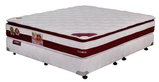 Restonic美國蕾絲床墊  -維也納II VIENNA-維也納II VIENNA,Restonic美國蕾絲床墊  ,床墊
