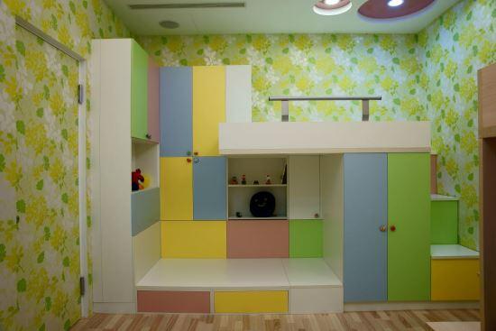 歐雅系統家具  全室設計/系統家具/精品廚具/窗簾沙發-色彩繽紛-小孩房-色彩繽紛-小孩房,歐雅系統家具  全室設計/系統家具/精品廚具/窗簾沙發,兒童櫃