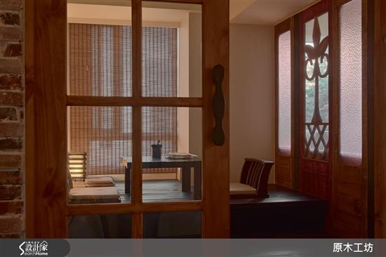 Wood House-【原木工坊 x 客製化 臥榻】-【原木工坊 x 客製化 臥榻】,Wood House,臥室類家具