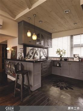 Wood House-【原木工坊 x 客製 櫥具】-【原木工坊 x 客製 櫥具】,Wood House,餐廳類家具