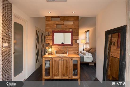 Wood House-【原木工坊 x 客製化 流理臺】-【原木工坊 x 客製化 流理臺】,Wood House,餐廳類家具