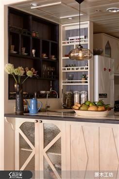 Wood House-【原木工坊 x 客製化 櫥具櫥櫃】-【原木工坊 x 客製化 櫥具櫥櫃】,Wood House,餐廳類家具