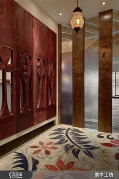 Wood House-【原木工坊 x 客製化 玄關及鞋櫃】-【原木工坊 x 客製化 玄關及鞋櫃】,Wood House,其他類家具