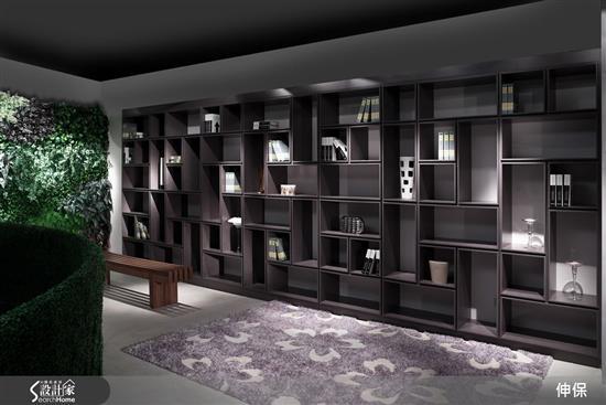 伸保木業股份有限公司-書櫃系列-書櫃系列,伸保木業股份有限公司,系統書櫃