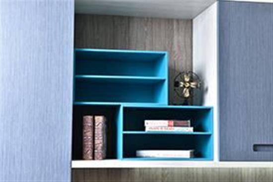 MIO家居-書櫃-系統書櫃