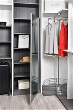MIO家居-MIO家居-更衣櫃VOLO系列-MIO家居-更衣櫃VOLO系列,MIO家居,系統收納(衣)櫃