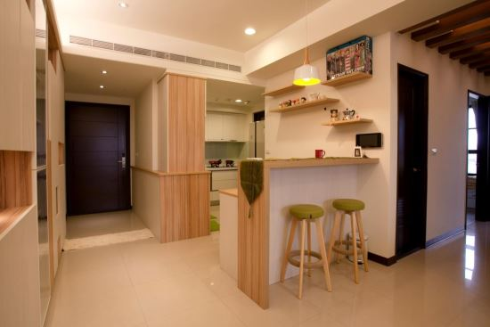安德康系統室內設計_餐廳&廚房系列-其他