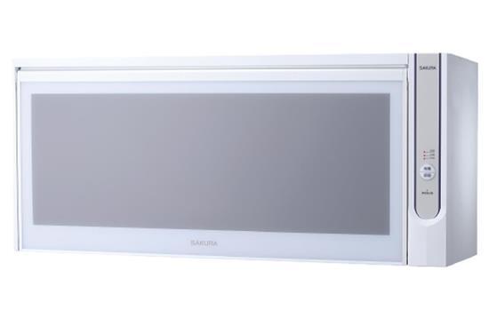 吊櫃殺菌烘碗機Q7565-清潔家電