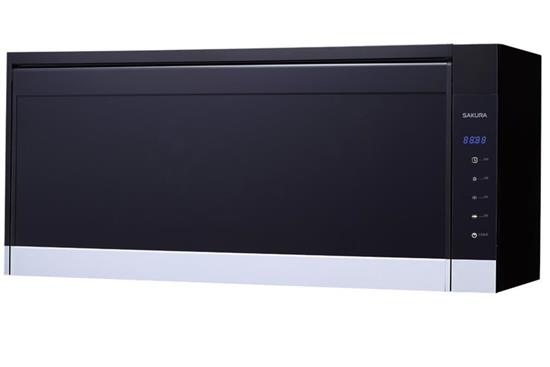 吊櫃殺菌烘碗機Q7583-清潔家電
