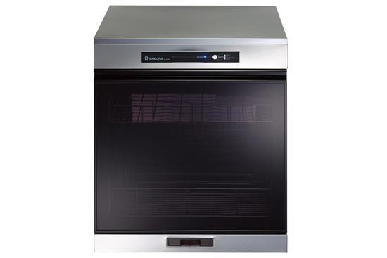 落地殺菌烘碗機Q7590A-清潔家電