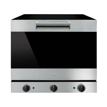 SMEG 義大利美學家電-專業蒸氣對流烤箱-烤箱‧微波爐