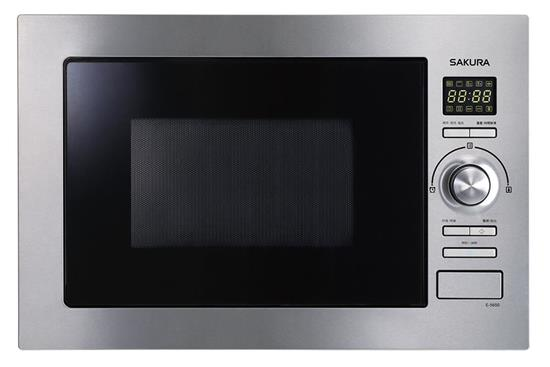 嵌入式微波烤箱E5650-烤箱‧微波爐