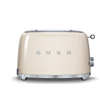 品硯實業有限公司- SMEG 義大利美學家電-烤麵包機(2片式)- SMEG 義大利美學家電-烤麵包機(2片式),品硯實業有限公司,烘焙料理電器