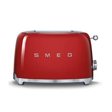 品硯實業有限公司-SMEG 義大利美學家電-烤麵包機(2片式)-SMEG 義大利美學家電-烤麵包機(2片式),品硯實業有限公司,烘焙料理電器