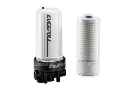愛惠浦全戶濾淨系統AHP-150-淨水飲水設備