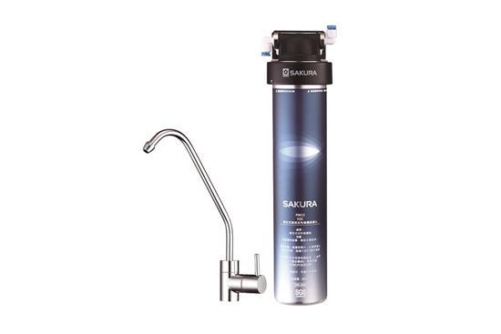 台灣櫻花股份有限公司-SQC複合型活化淨水器P0622-SQC複合型活化淨水器P0622,台灣櫻花股份有限公司,淨水飲水設備