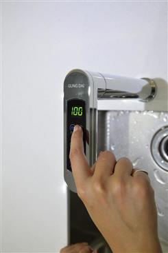 宮黛科技股份有限公司-宮黛GD-600櫥下型觸控式雙溫飲水機-宮黛GD-600櫥下型觸控式雙溫飲水機,宮黛,淨水飲水設備