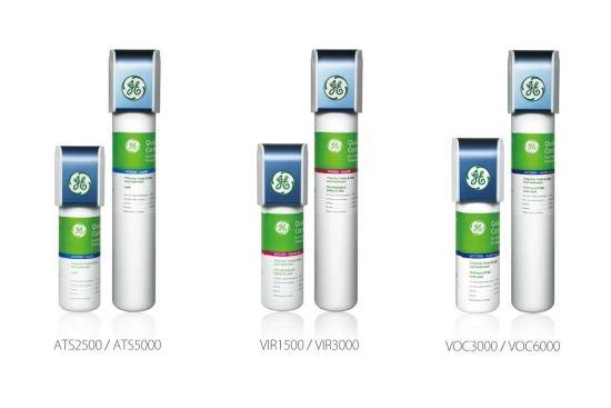 Puretron普立創淨水-GE奇異生飲系列-GE奇異生飲系列,Puretron普立創淨水,淨水飲水設備