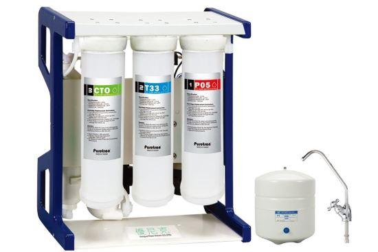 EPRO-AQ塑架機型-淨水飲水設備