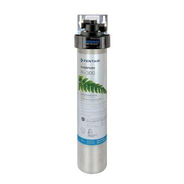 PENTAIR美國濱特爾EVERPURE H300濾心-強效抑菌-淨水飲水設備
