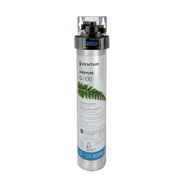 PENTAIR美國濱特爾EVERPURE S100濾心-家用標準型-淨水飲水設備
