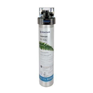 PENTAIR美國濱特爾EVERPURE H104濾心-強效抑垢-淨水飲水設備
