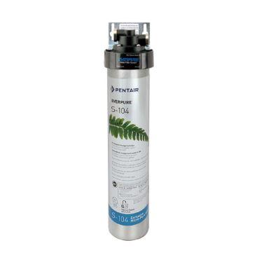 PENTAIR美國濱特爾EVERPURE S104濾心-除鉛-淨水飲水設備
