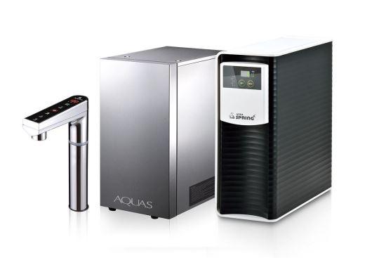 淨工坊 Aqua Spring-AQ807 觸控氣泡水機-AQ807 觸控氣泡水機,Aqua Spring 淨工坊,淨水飲水設備