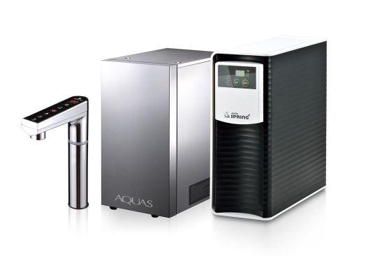 淨工坊 Aqua Spring-AQ803 三溫觸控飲水機-AQ803 三溫觸控飲水機,Aqua Spring 淨工坊,淨水飲水設備