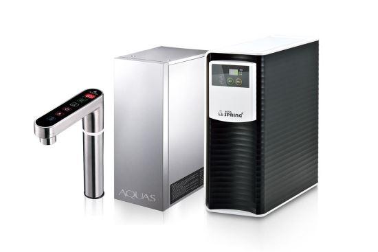 淨工坊 Aqua Spring-AQ902 雙溫觸控飲水機-AQ902 雙溫觸控飲水機,Aqua Spring 淨工坊,淨水飲水設備
