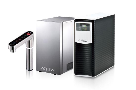 淨工坊 Aqua Spring-AQ907 觸控氣泡水機-AQ907 觸控氣泡水機,Aqua Spring 淨工坊,淨水飲水設備