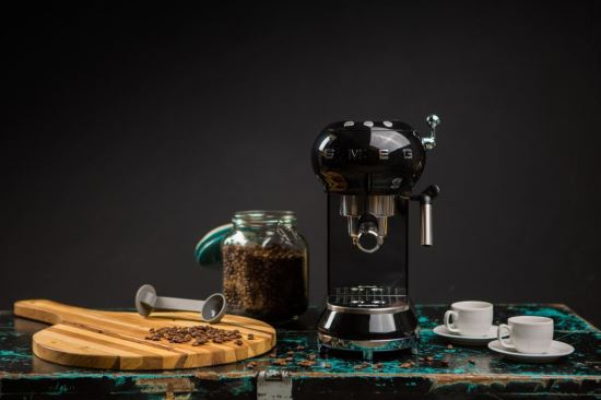 品硯實業有限公司-義大利SMEG義式咖啡機-義大利SMEG義式咖啡機,品硯實業有限公司,咖啡‧飲料機