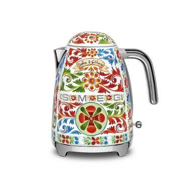 Smeg x D&G電熱水壺-電熱水瓶