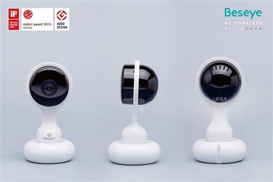 Beseye-Beseye Pro雲端智慧攝影機-Beseye Pro雲端智慧攝影機,Beseye,播放器