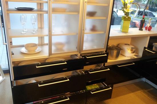 一太e衛廚itai-一太日本原裝紅黑ㄇ字形廚具 含三機-毅太總代理 Housetec日本原裝紅黑ㄇ字形廚具 含三機,一太e衛廚itai,