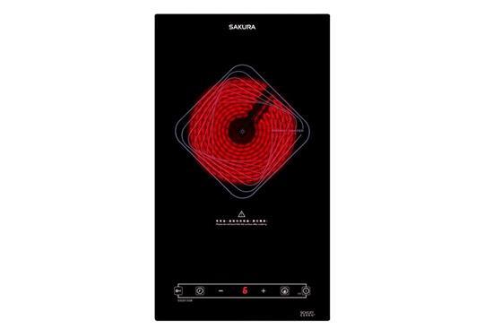 單口電陶爐EG2013GB-爐具