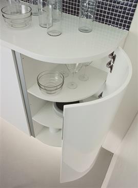 雅登廚飾 oddo-雅登廚飾 半圓廚台-雅登廚飾 半圓廚台,雅登廚飾 oddo,櫥櫃