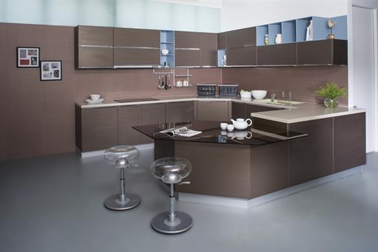 雅登廚飾 輕格櫃-櫥櫃