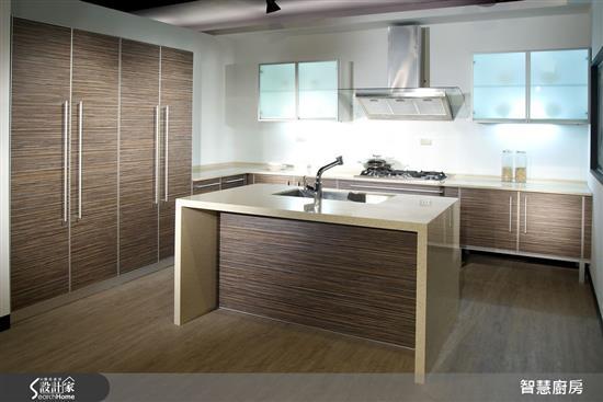 智慧廚房 AIKitchen-木 - 塑合板門板-木 - 塑合板門板,智慧廚房 AIKitchen,廚房門板