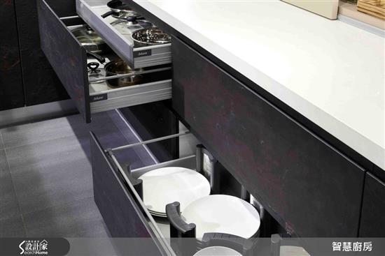智慧廚房 AIKitchen-岩 - 岩面門板-岩 - 岩面門板,智慧廚房 AIKitchen,廚房門板