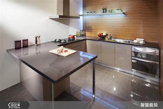 純色 - UV鋼烤門板-廚房門板