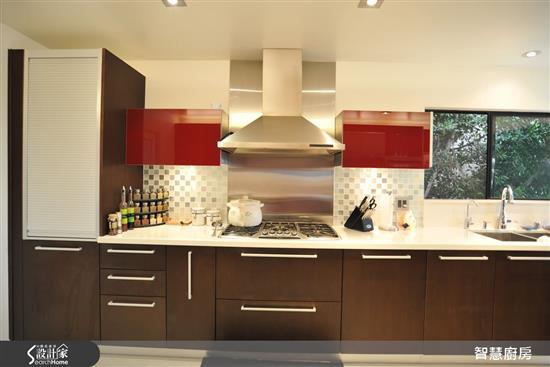 智慧廚房 AIKitchen-智能淨化 - 滅菌塑合板-智能淨化 - 滅菌塑合板,智慧廚房 AIKitchen,廚房門板