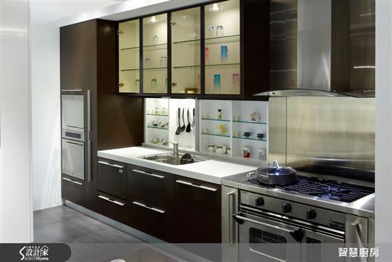 智慧廚房 AIKitchen-智能淨化 - 滅菌美耐板門板-智能淨化 - 滅菌美耐板門板,智慧廚房 AIKitchen,廚房門板