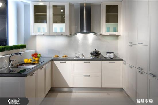 智慧廚房 AIKitchen-純色 - 陶瓷烤漆門板-純色 - 陶瓷烤漆門板,智慧廚房 AIKitchen,廚房門板