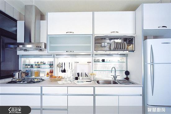 純色 - 美耐板門板-廚房門板
