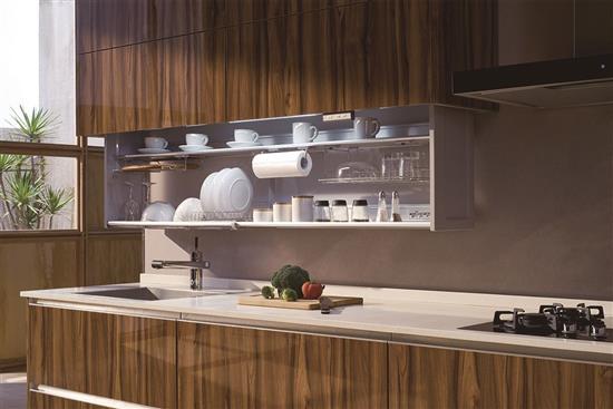 台灣櫻花股份有限公司-櫻花廚藝生活館Shine Lux系列-櫻花廚藝生活館Shine Lux系列,櫻花廚藝生活館,廚具